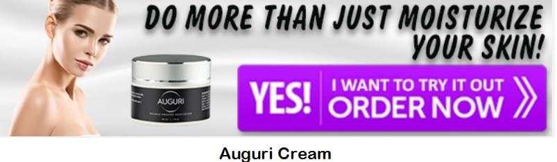 Auguri Cream Review