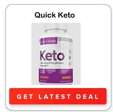 Quick Keto