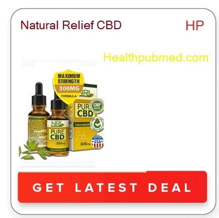 Natural Relief CBD
