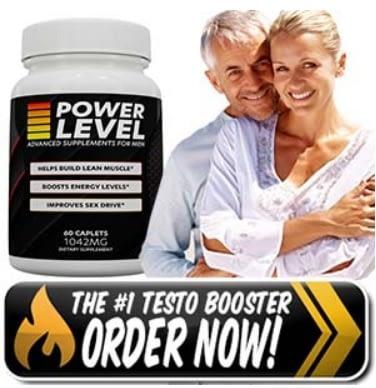 Power Level Male Enhancement Supplement