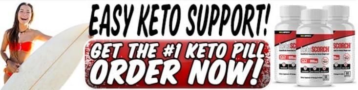 KetoScorch Reviews