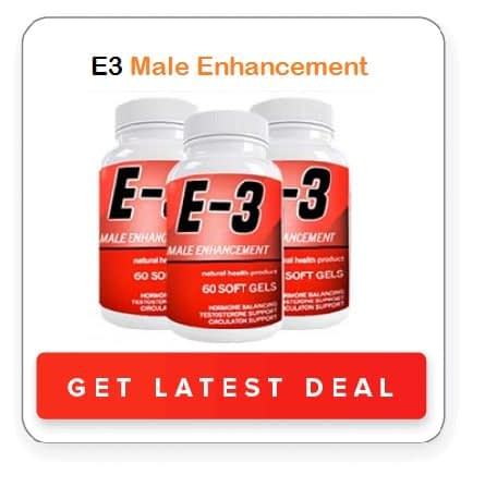 E3 Male Enhancement