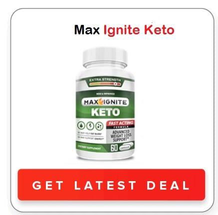 Max Ignite Keto