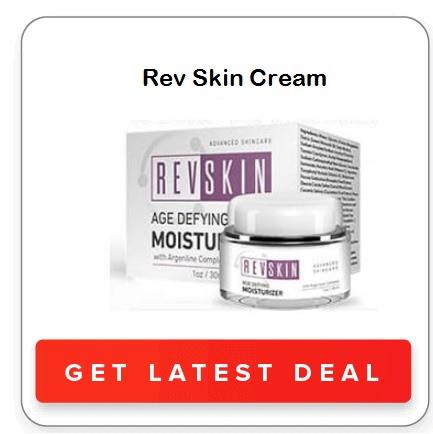 Rev Skin Cream