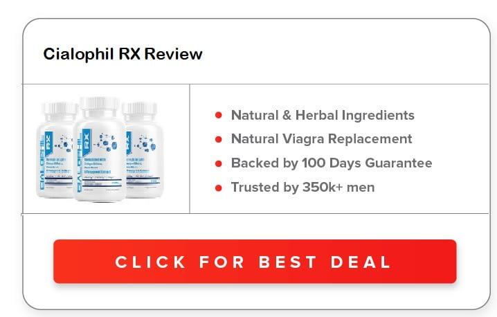 Cialophil RX Review