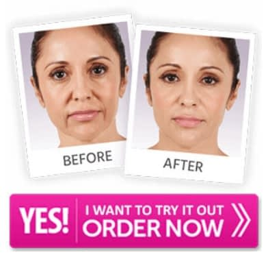 Iconilique Anti Aging Cream