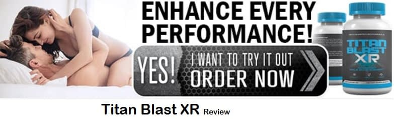 Titan Blast XR Review