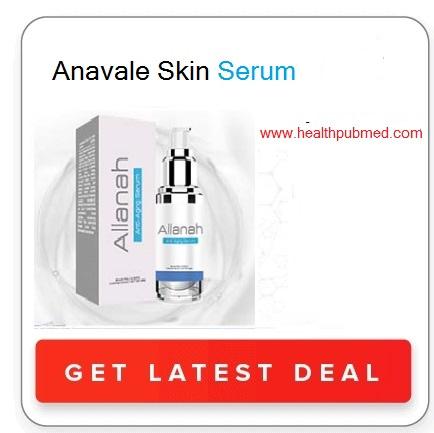 Anavale Skin Serum Cream