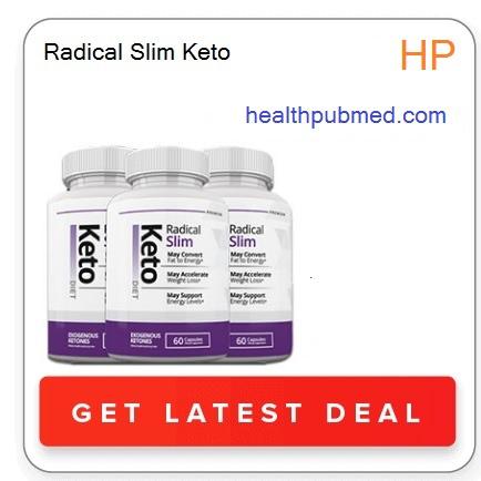 Radical Slim Keto