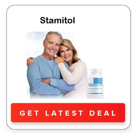 Stamitol Male Enhancement