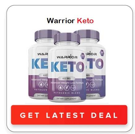 Warrior Keto