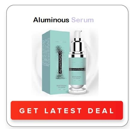 Aluminous Serum