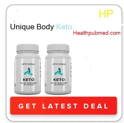 Unique Body Keto