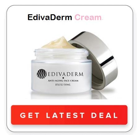 EdivaDerm Cream
