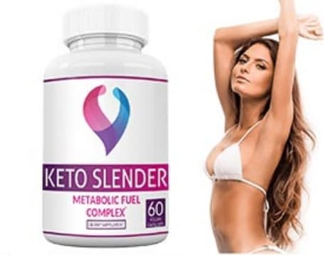 Keto Slender Diet Pills