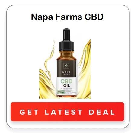 Napa Farms CBD