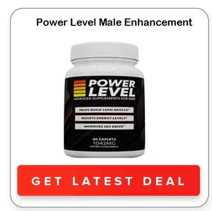 Power Level Male Enhancement