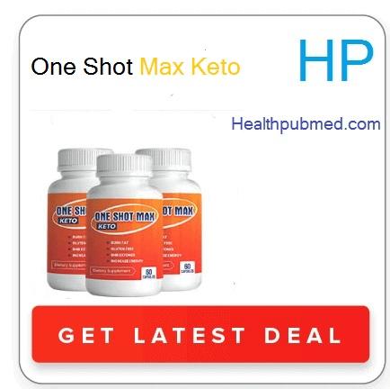 One Shot Max Keto