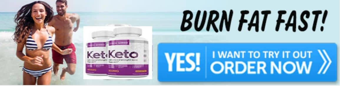 QuickKeto pills
