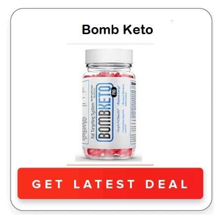Bomb Keto