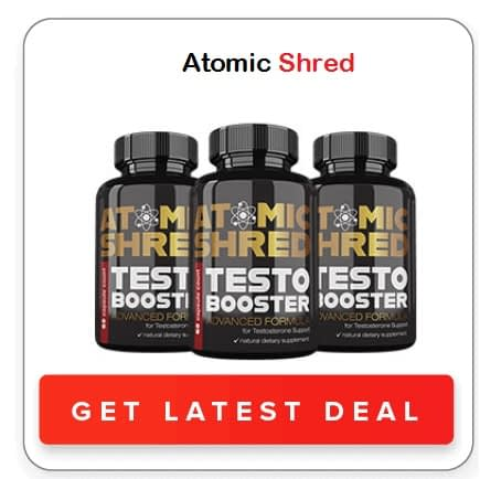 Atomic Shred