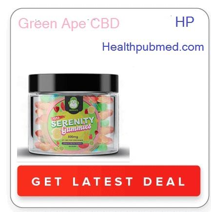 Green Ape CBD