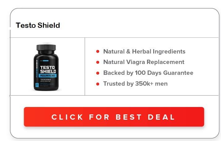 Testo Shield Review