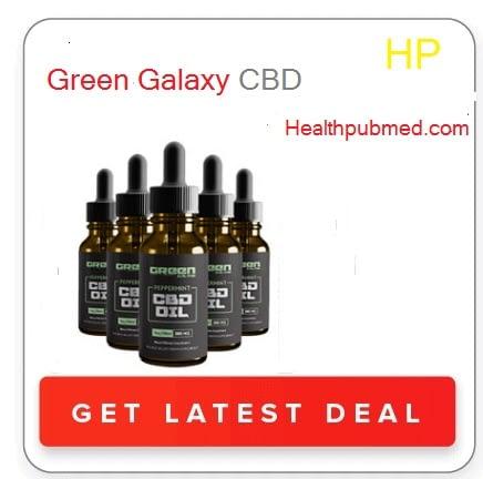 Green Galaxy CBD