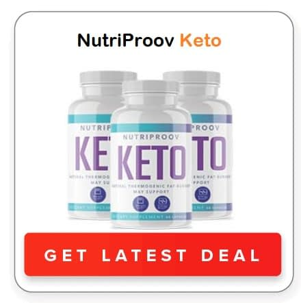 NutriProov Keto