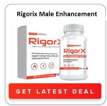 Rigorix Male Enhancement