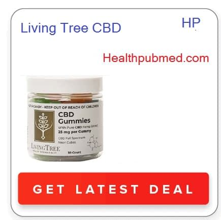 Living Tree CBD