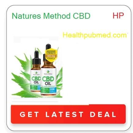 Natures Method CBD