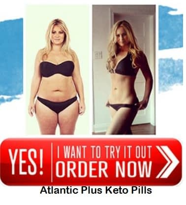 Atlantic Plus Keto Pills