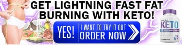 Lightning Keto Pills