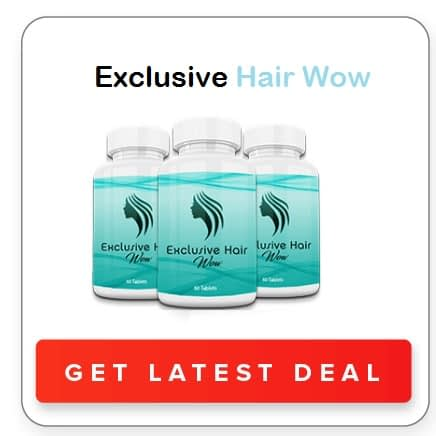Exclusive Hair Wow