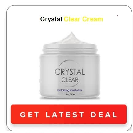 Crystal Clear Cream