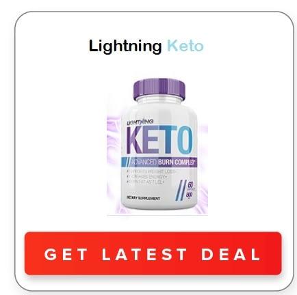 Lightning Keto