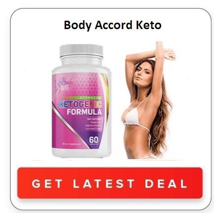 Body Accord Keto
