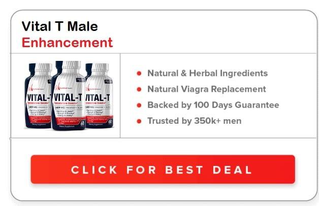 Vital T Male Enhancement