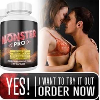 Monster Pro Male Enhancement