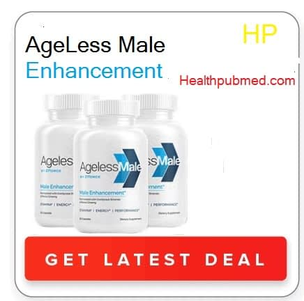 AgeLess Male Enhancement