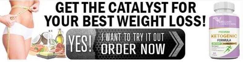 Brilliant Catalyst Keto Review